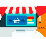 Paquete Tienda en línea en PTEinteractive Proveedora de Tecnología Especializada, SA de CV